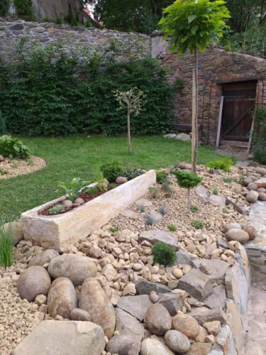 Realizace: Zahrada 5